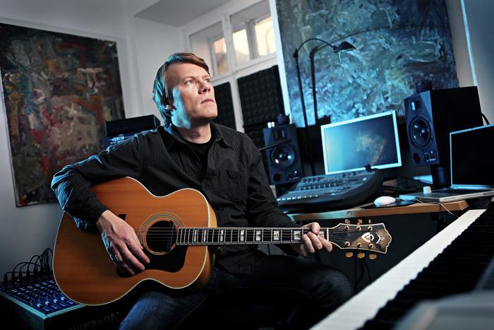 Chris Ecman