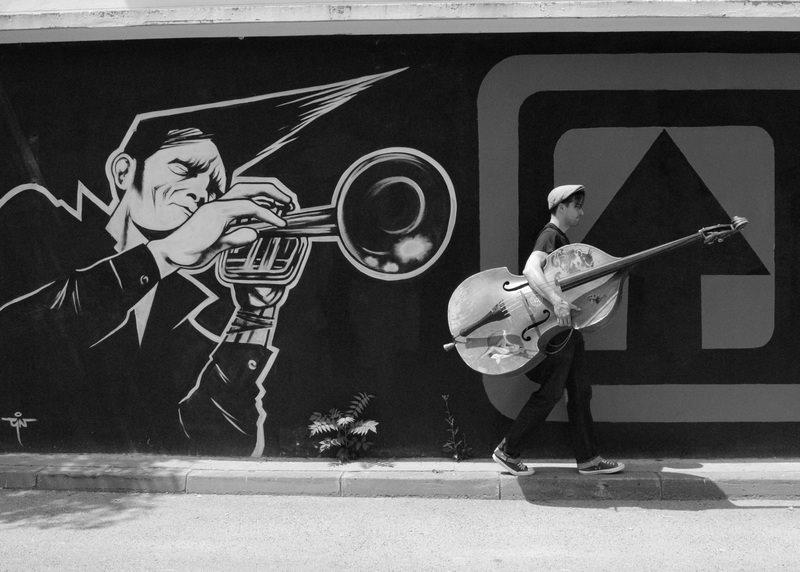 Stanko Abadžić – Magija crno-bele fotografije