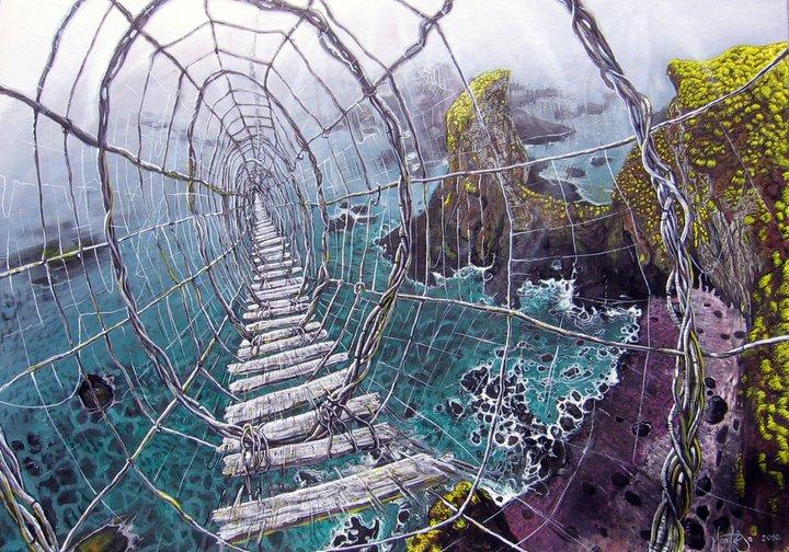 Saša Montiljo – Ogledalo kosmosa i simbol večnosti
