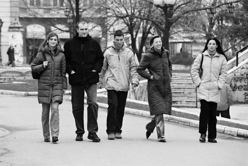 Prkos Drumski, 2003.
