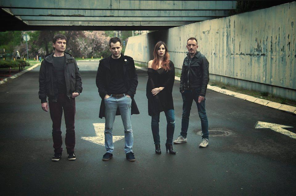 Artan Lili (Dragan, Marko, Romana, Bojan) - foto: Draško Babić