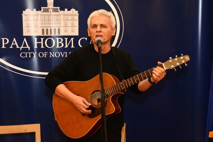 Branko Pražić – Muzika i život kao jedno