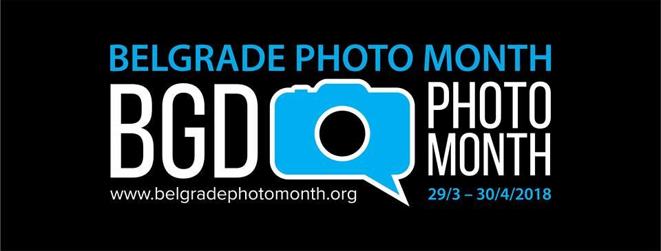 Beogradski mesec fotografije od 29. marta do 30. aprila
