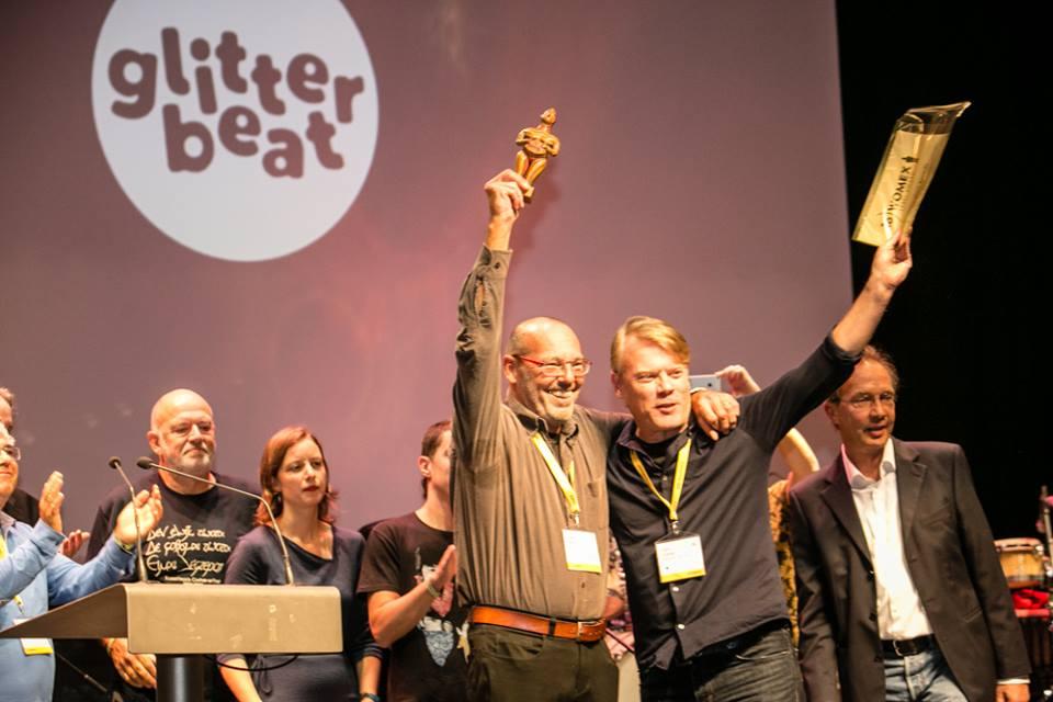 WOMEX Award ( photo source: web archive )