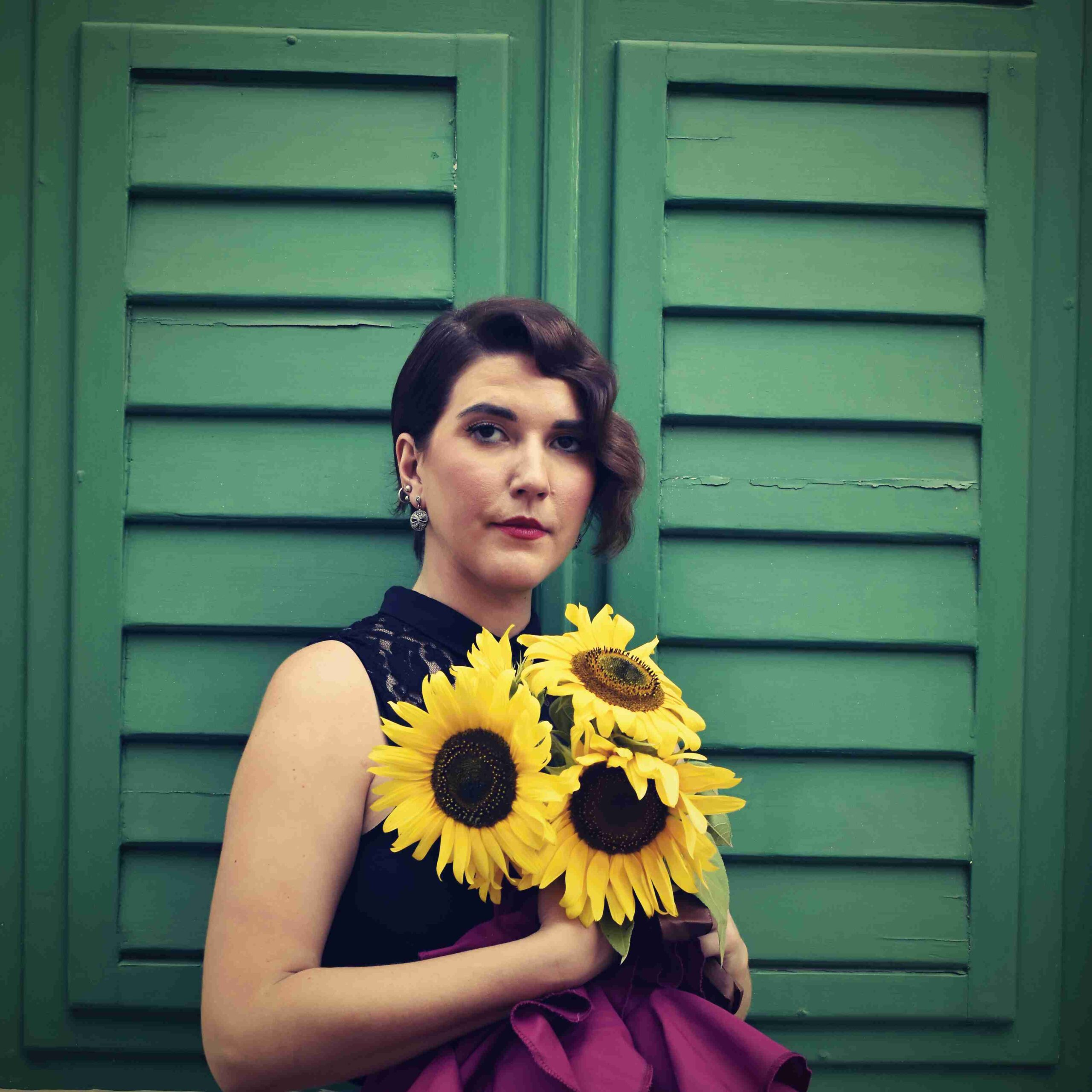 "Projekat ""Flamenco, Lorca & tambura"" Nine Ćorić predstavljen prvim singlom"