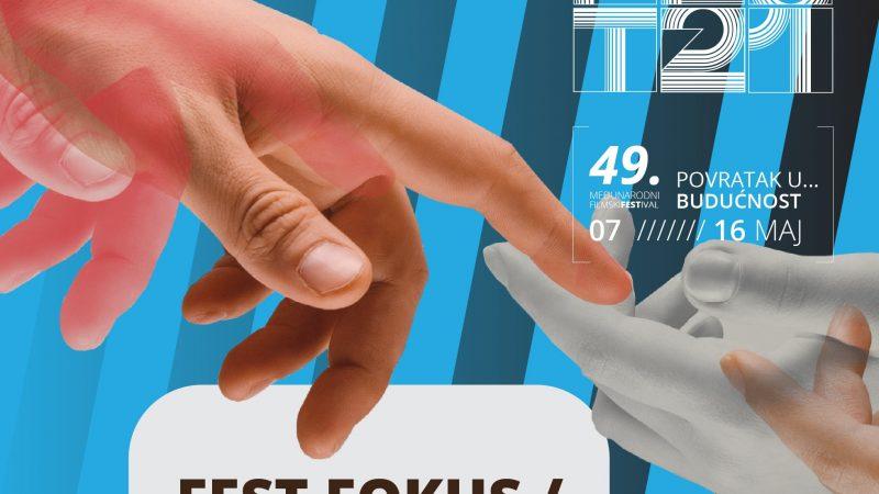 SELEKCIJA FEST FOKUS NA 49. MEĐUNARODNOM FILMSKOM FESTIVALU – FEST