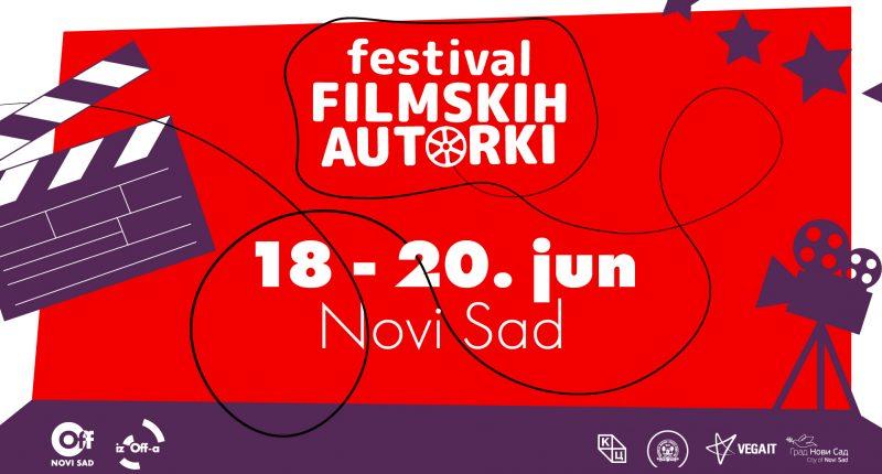 Festival filmskih autorki u Novom Sadu